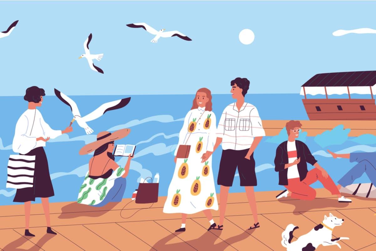 まとめ:新婚旅行で海外に行くのは、おすすめ