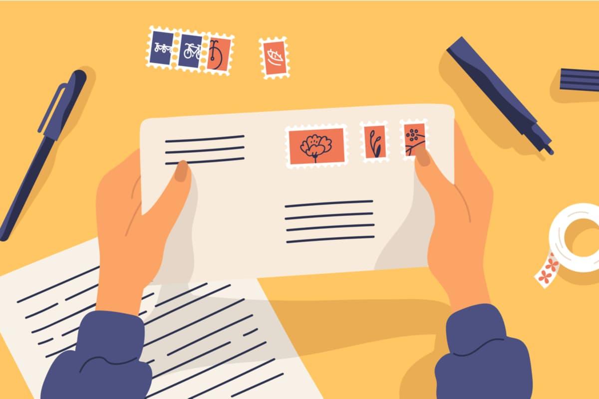 プロポーズの手紙で書くべき内容と書き方解説【国語が苦手でもOK】
