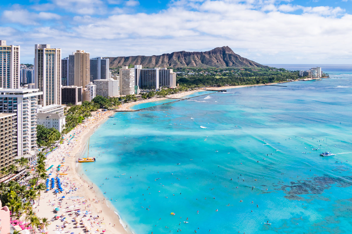 旅行会社の僕が選ぶ!ハネムーンにハワイで泊まるおすすめホテル7選