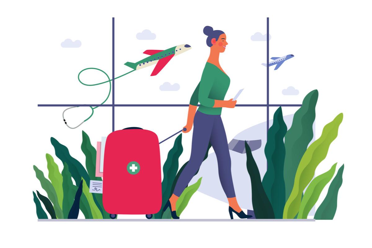 海外旅行保険が付帯のクレジットカードおすすめ5選【保険は不十分】
