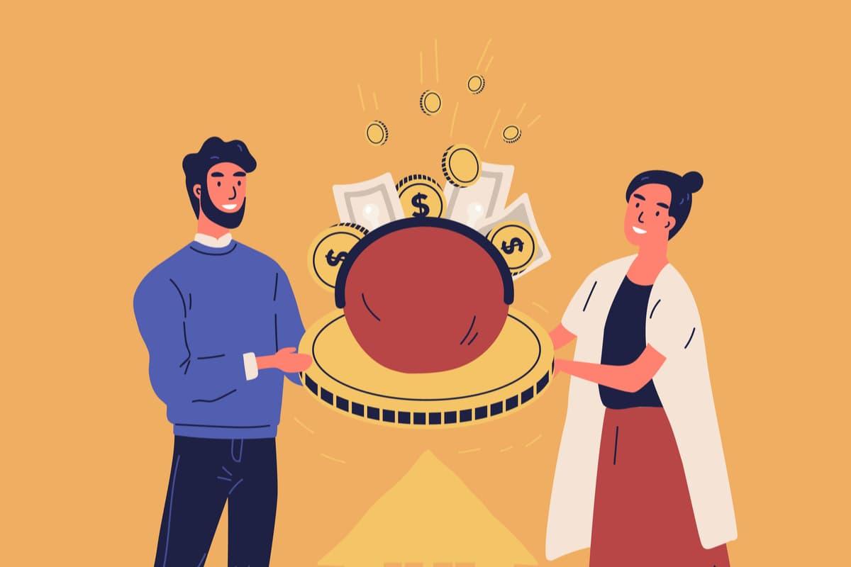 【報告】貯金なしでも結婚は可能です【新婚の僕が方法を2つ考えた】