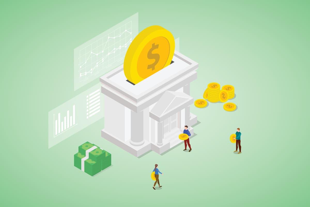 結婚資金が簡単に貯まる貯金方法【やることは2つだけ】