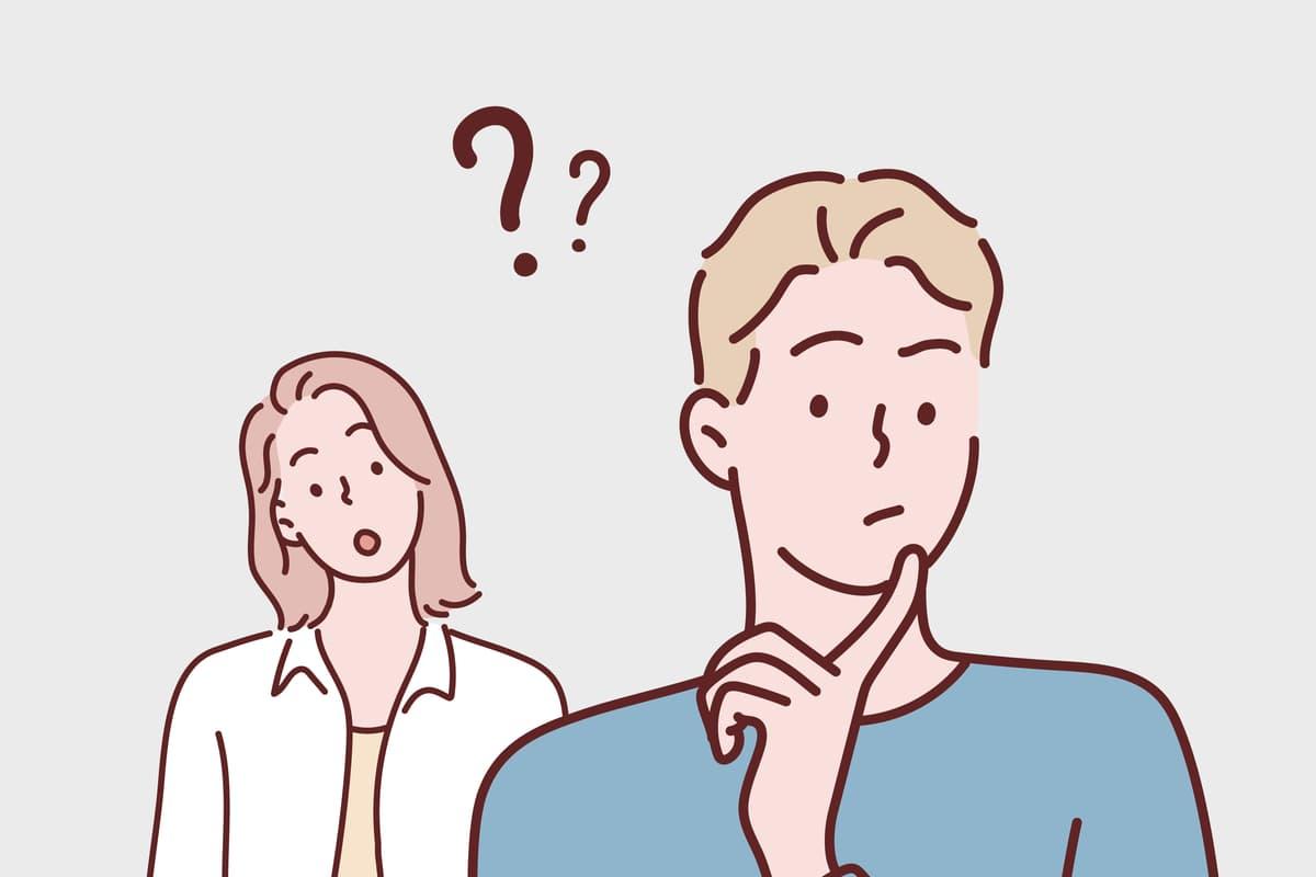 新婚夫婦が銀行口座を選ぶときにもつ疑問3つ