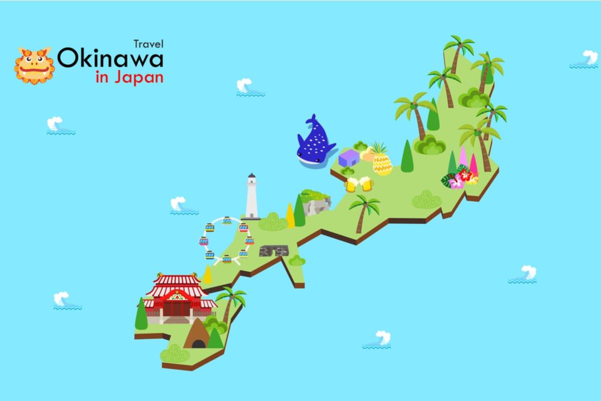 【厳選】那覇空港から近いホテルおすすめ3選【リゾート感あり】