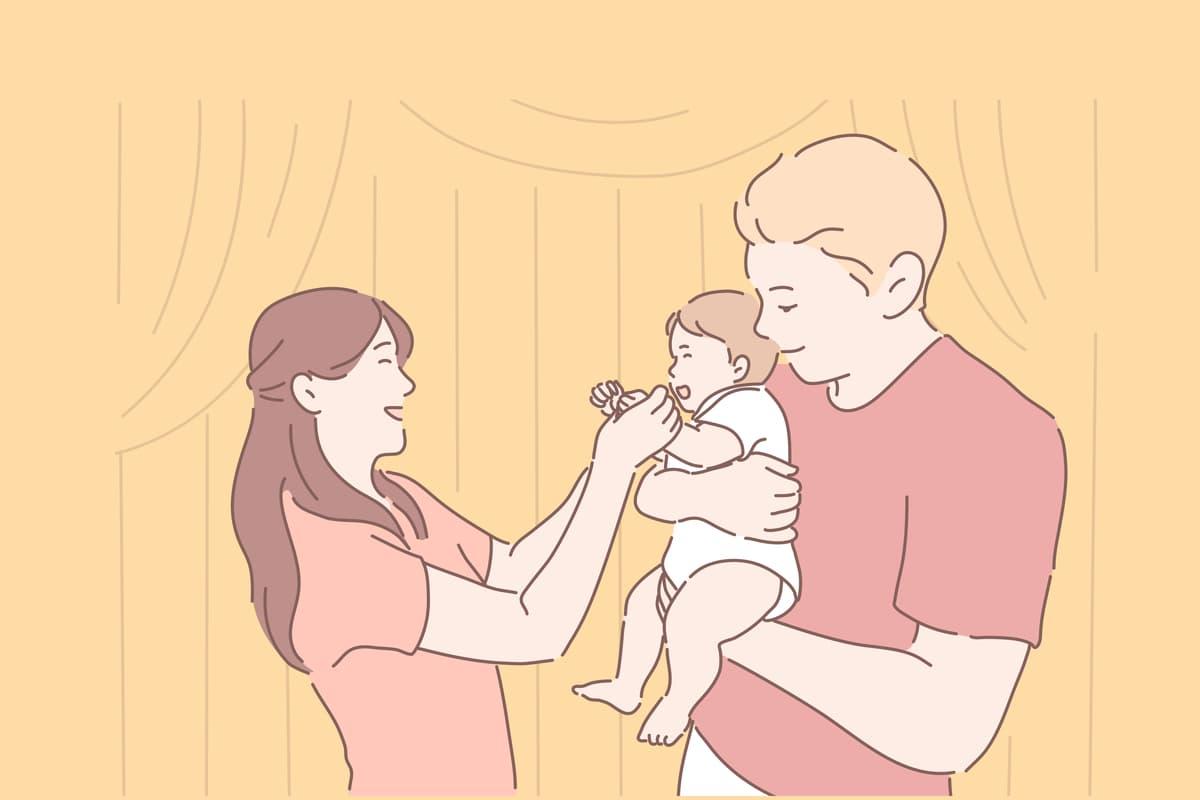まとめ:子供が欲しいと言ってるだけの男は無責任